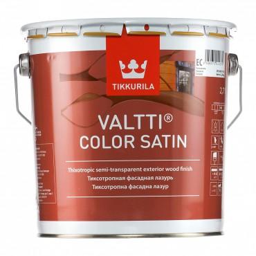 Валтти Колор Сатин ЕС (2,7л)